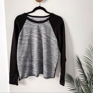 Athleta | Snowscape Sweater